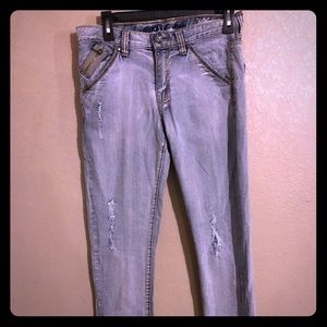 Guess distressed Jeans Boys 16